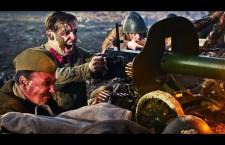 Варя Стрижак. В Бой Идут Ополченцы! Видео