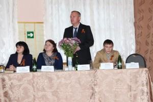 По инициативе областного клуба «Память-Поиск» состоялся очередной семинар по поисковой работе 18.04.2014 г.