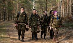 Участники «Поискового движения России» подняли останки 4749 солдат и офицеров в ходе весенней «Вахты Памяти-2016»