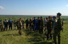 Межрегиональная Вахта Памяти «Еланский плацдарм»: установлены имена двух поднятых бойцов
