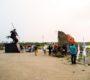 Волгодонский поисковый отряд «Родник» принял участие в памятной акции посвященной началу Великой отечественной Войны.