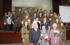 24 мая 2016 года в центре внешкольной работы станицы Егорлыкская прошла ежегодная районная краеведческая конференция посвященная 71-й годовщине Победы в Великой Отечественной войне