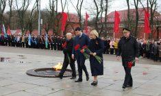 Дан старт Всероссийской Вахте Памяти 2017 года