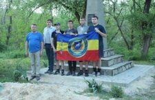 Учащиеся Апаринской средней школы Усть-Донецкого района Ростовской области включилась в реализацию проекта  «Дорога к обелиску»