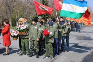 Участники в Волгограде
