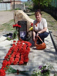 Внучка л-та Кисилева