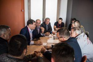 В рамках торжественное закрытия Всероссийской Вахты Памяти 2018 года были подняты вопросы неотложных изменений в законодательство РФ