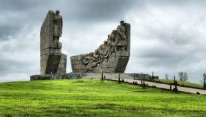 Обращение по созданию Музея войны Ростовской области на Самбекских высотах