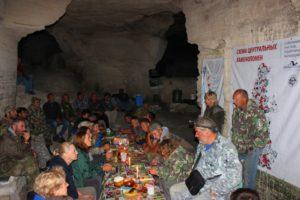 Прошла Международная ежегодная подземная военно-историческая экспедиция «Аджимушкай-2019»