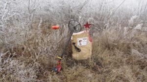 В Ростовской области в новом году уже есть первый результативный поиск — установлено имя бойца