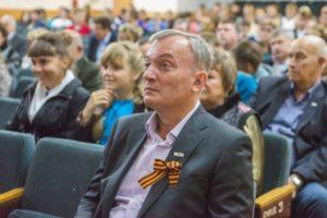 Поисковики Дона поздравляют с юбилеем Щербанова Владимира Кирилловича
