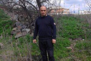 Поисковик из Гуково спас трех тонувших детей