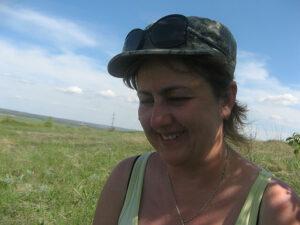 Ушла из жизни наш поисковик Анжелика Анатольевна Ельчанинова