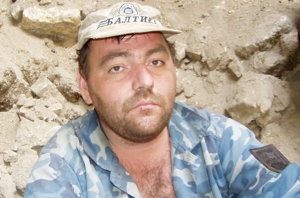 14 октября 2020 года ночью скоропостижно скончался Марк Суслин