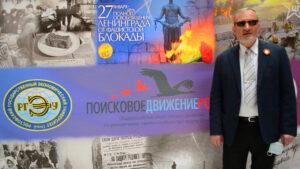 Владимир Щербанов поздравляет женщин с праздником 8 марта