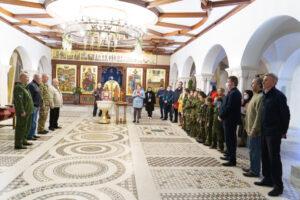 В Ростове-на-Дону состоялась встреча с родными найденных на Украине погибших в Великой Отечественной войне красноармейцев.