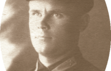 Герои Таганрога- летчик Коронец Алексей Васильевич (1910 — 28.03.1942)